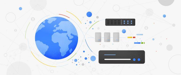 Google Cloud - Databases