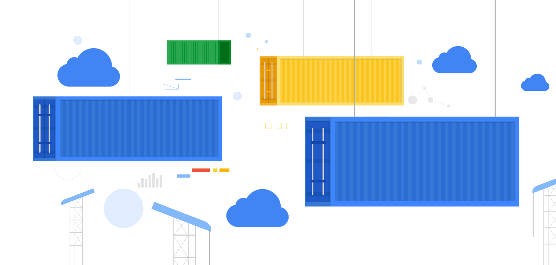 Google Cloud - Containers and Kubernetes