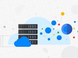 Google Cloud - Data Management