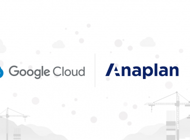 Google Cloud and Anaplan