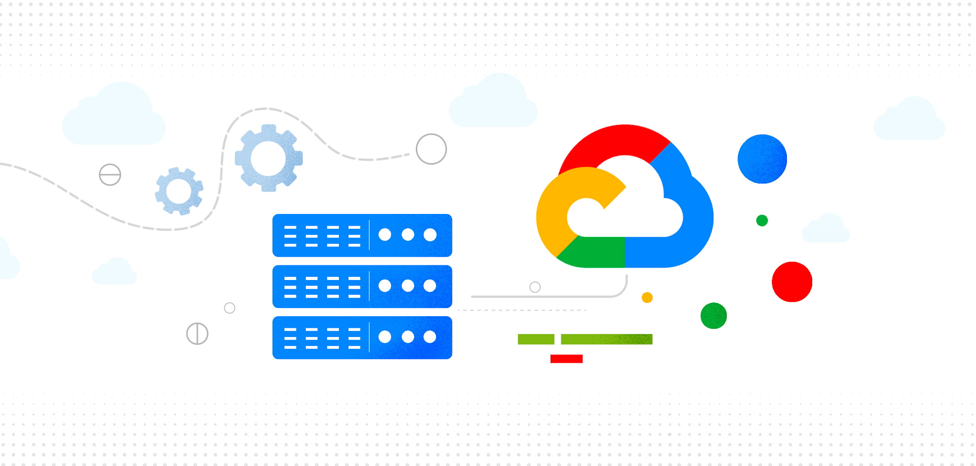 Google Cloud - Hybrid Cloud