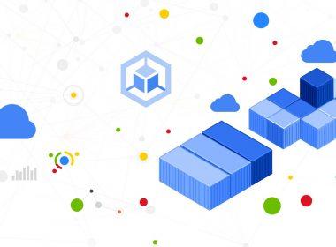 Google Cloud - Kubernetes