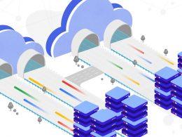 Google Cloud - Cloud Migration