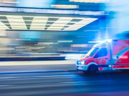 Health | Ambulance | Lights