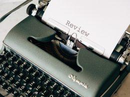 Typewriter Review