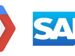 Google Cloud and SAP