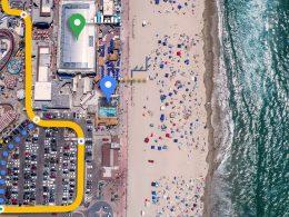 Google Cloud | Maps Local Context Aware