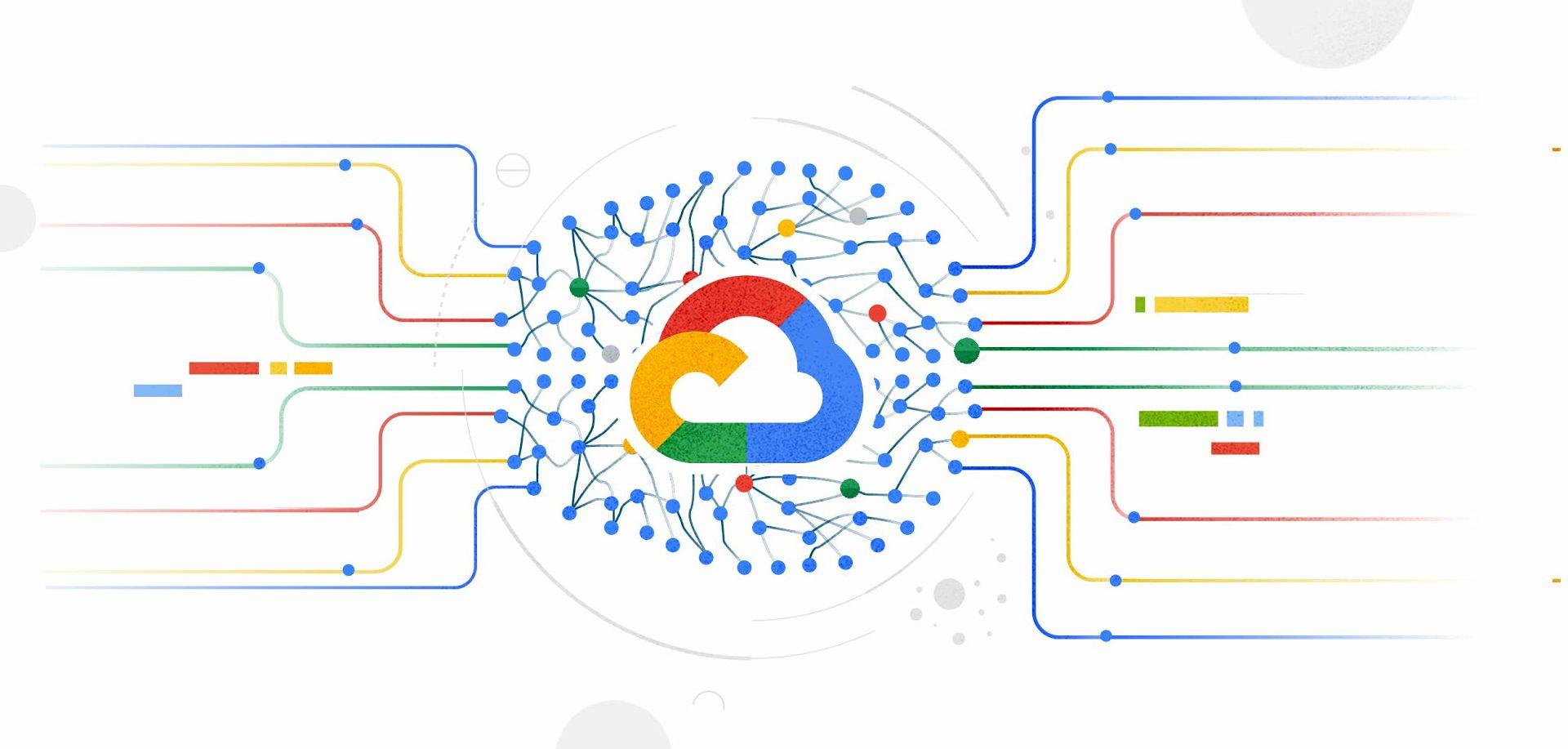 Google Cloud | AI | Circuit