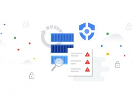 Google Cloud | Container | Threat Detection Header