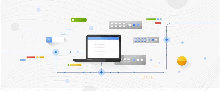 Google Cloud | Header | Database
