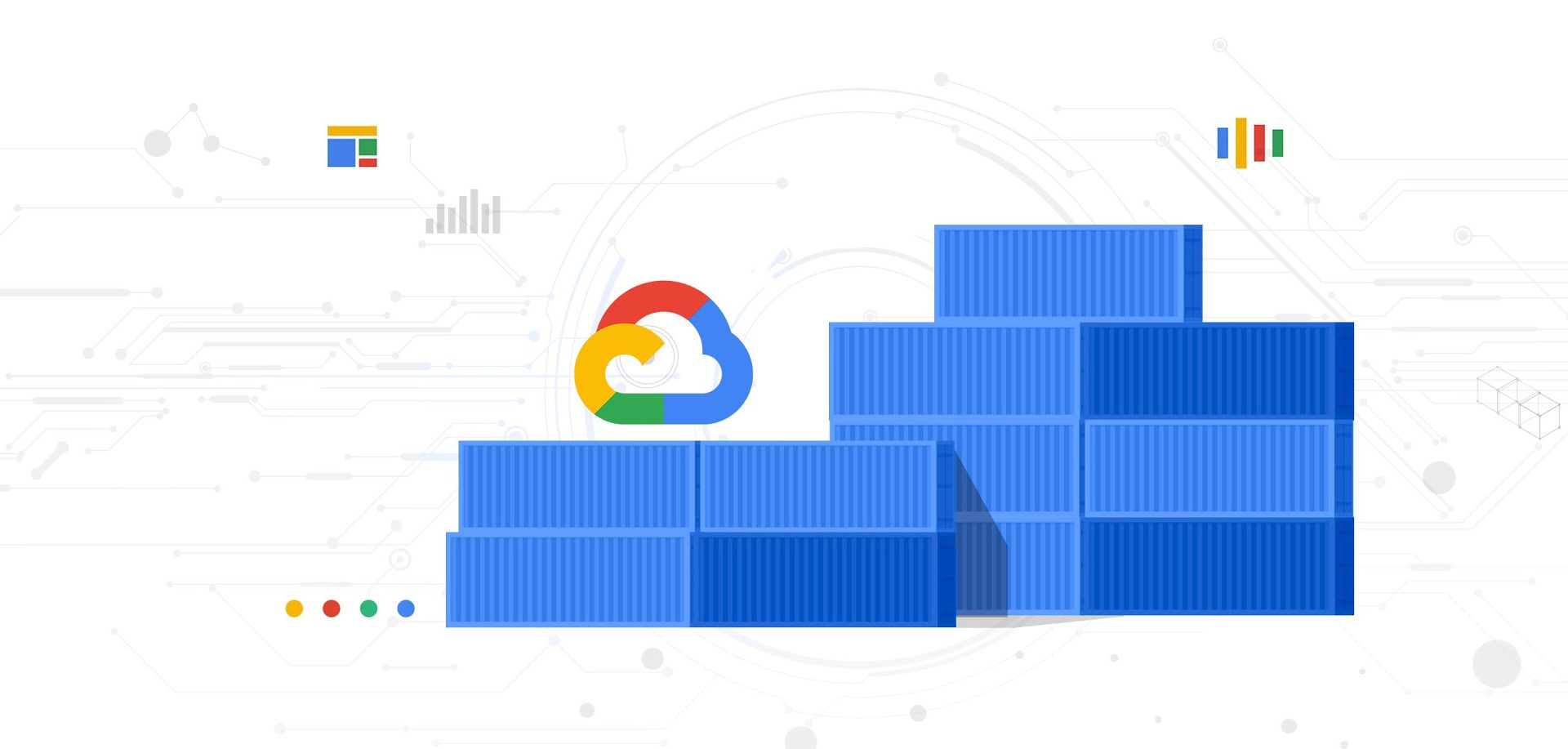 Google Cloud | GKE Containers
