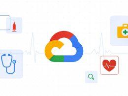 Google Cloud | Healthcare