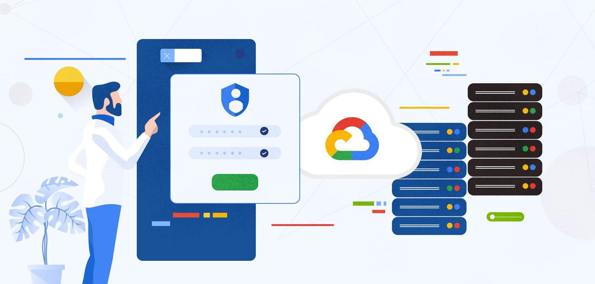 Google Cloud   Network Security