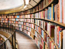 Books | Education