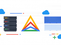 Google Cloud | Anthos