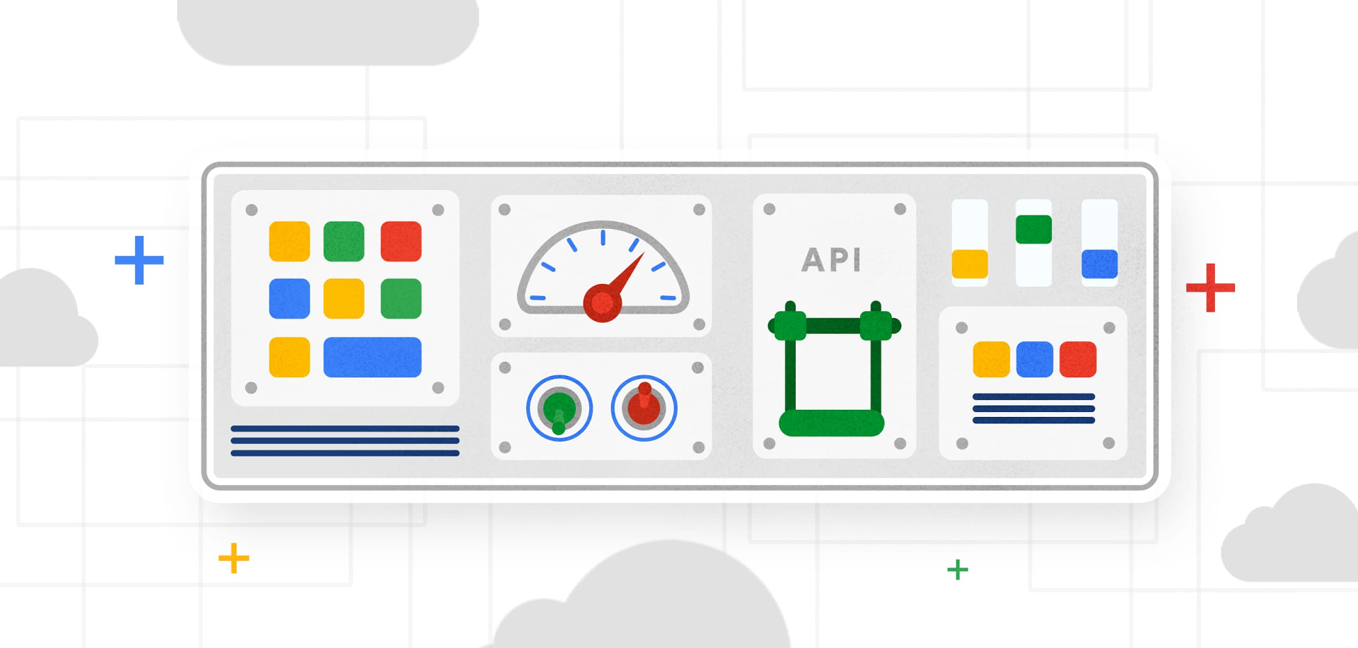 Google Cloud | API Management