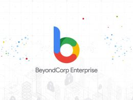 Google Cloud | BeyondCorp