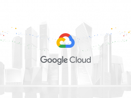 Google Cloud | Infrastructure
