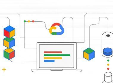 Google Cloud | Cloud App Development | Vials