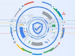 Google Cloud | Cyber Map Security