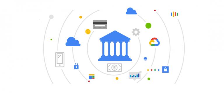 Google Cloud | Financial Services