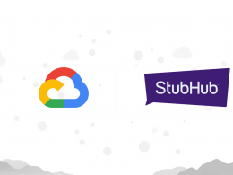 Google Cloud | StubHub