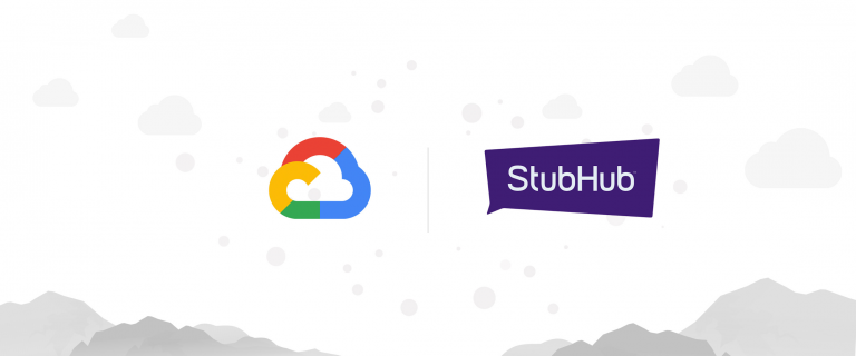 Google Cloud | StubHub