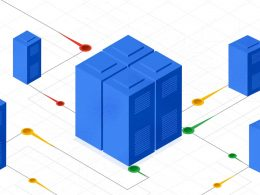 Google Cloud | Storage and Data Transfer | Servers