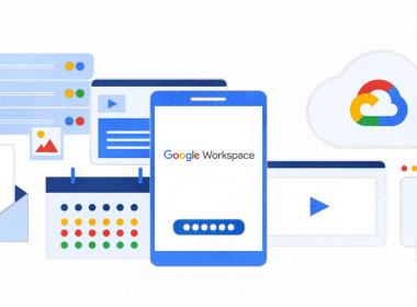 Google Cloud | Workspace | Tools
