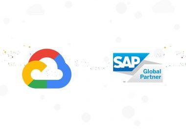 Google Cloud | SAP | Partner Global