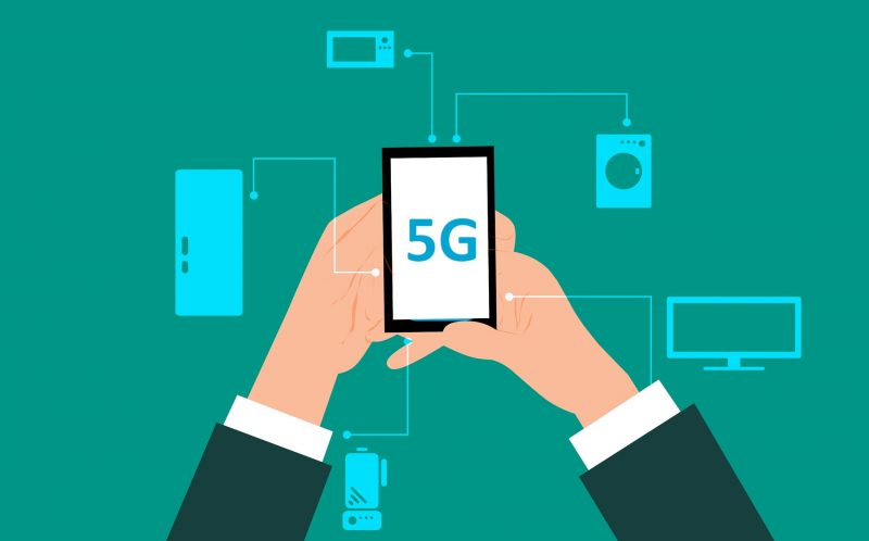Accessibility   5G   Smart Device