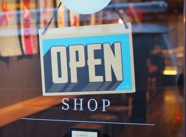 Shop | Store | Open Sign