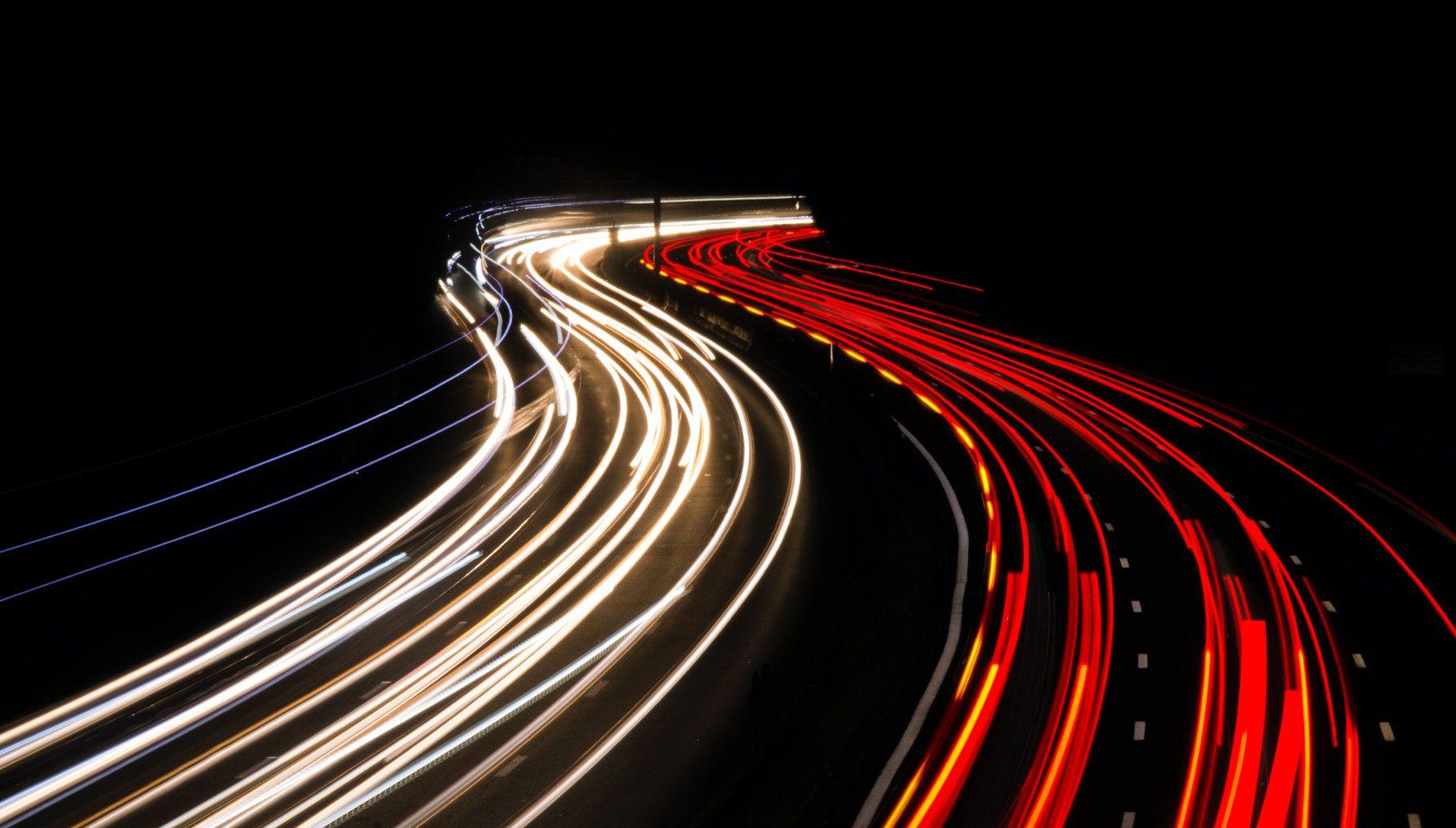 Light | Speed | Road