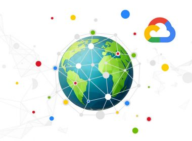 Google Cloud | World | Connections
