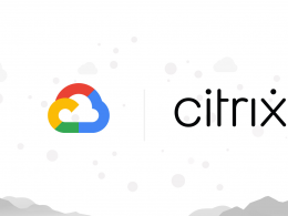 Google Cloud   Citrix