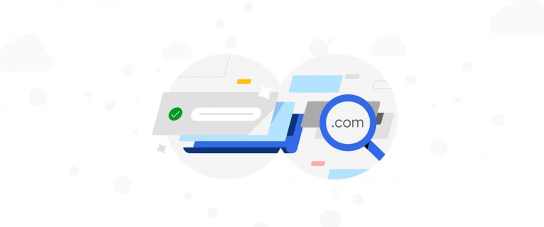 Google Cloud | Domain