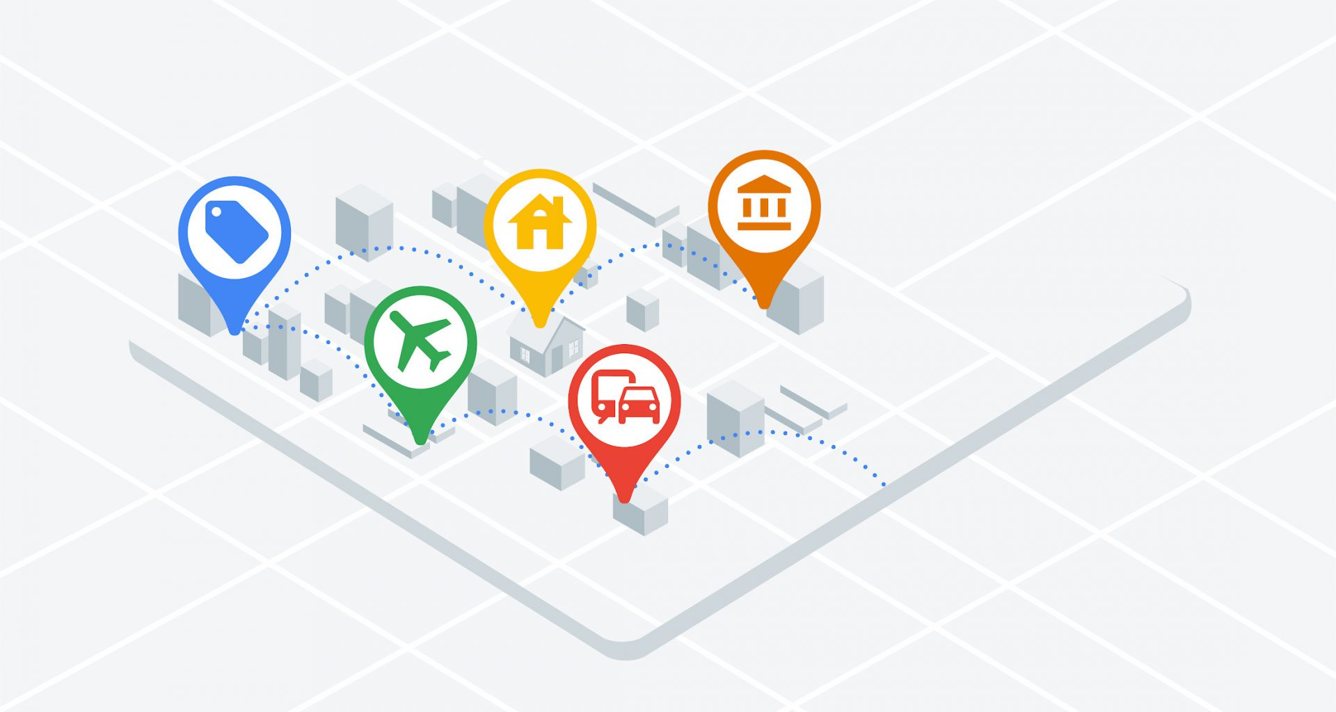 Google Cloud | Google Maps Platform