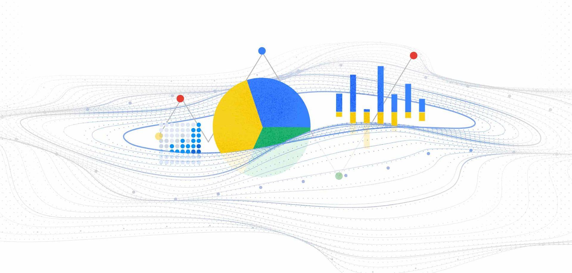 Google Cloud | BigQuery | Charts