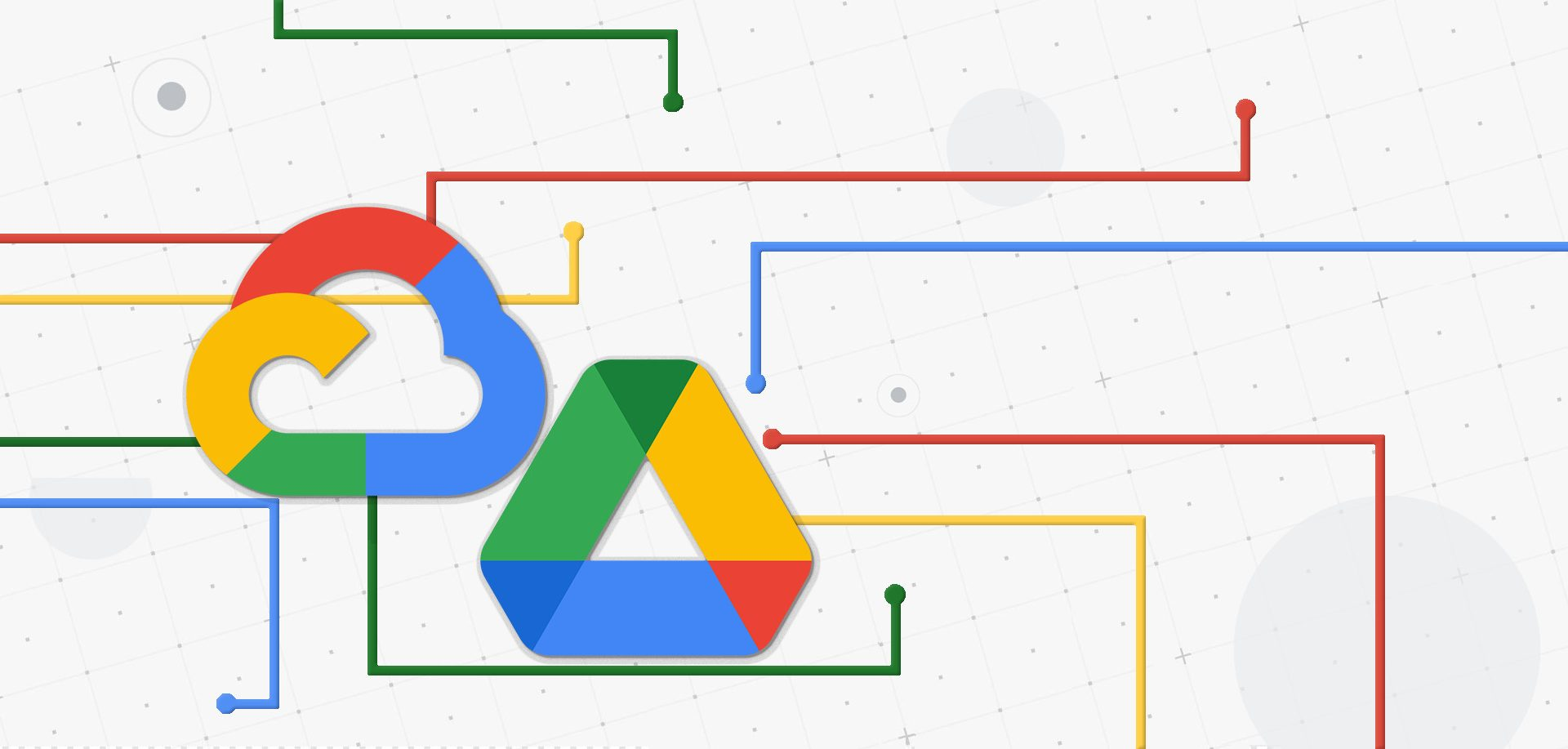 Google Cloud | Google Drive Auth