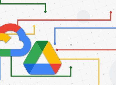 Google Cloud   Google Drive Auth