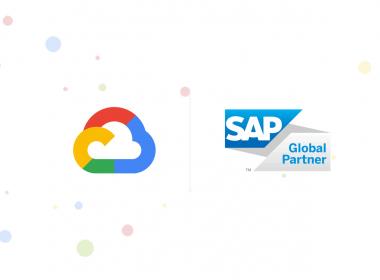 Google Cloud | SAP Global Partner