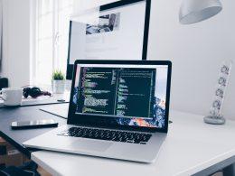 Laptop | Development | Code