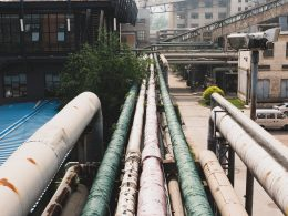 Pipeline | Pipes
