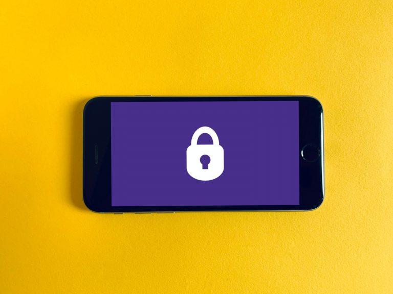 Security | Phone | Lock