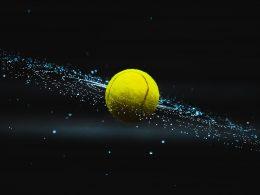 Tennis Ball | Spin | Sports