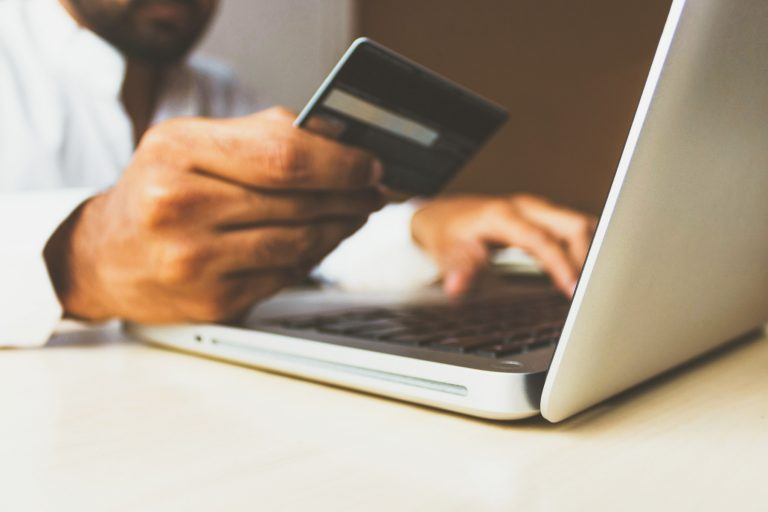 Online Payment | Card