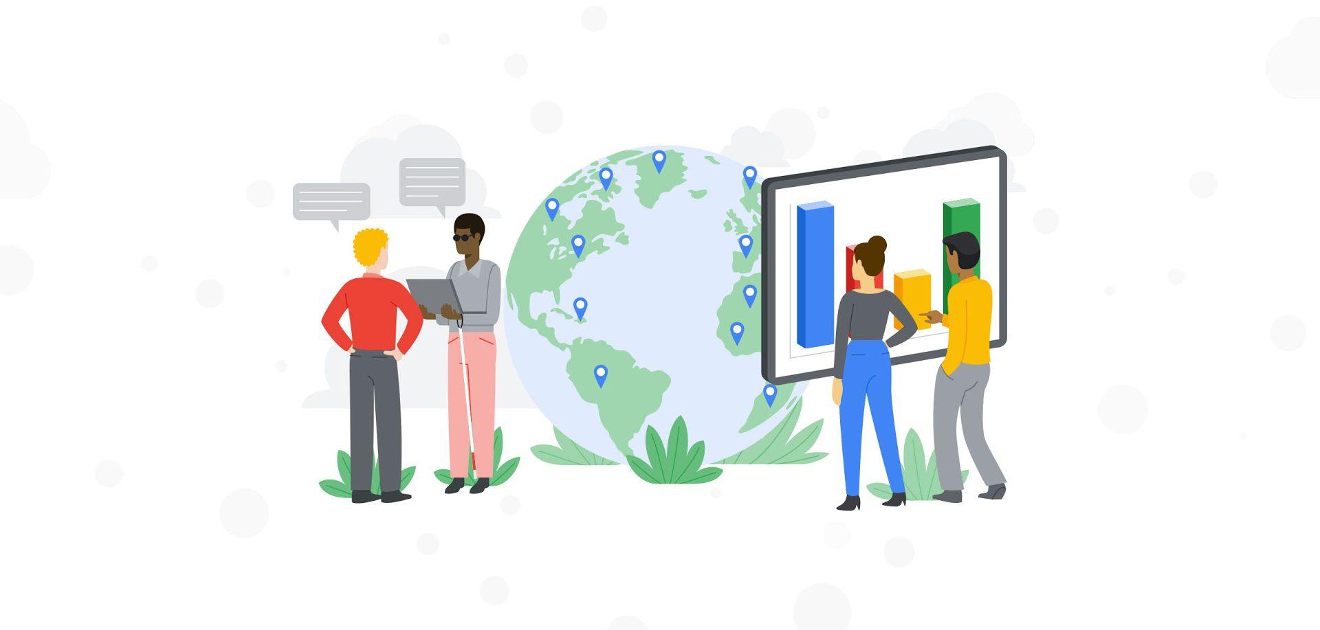 Google Cloud | COVID Report