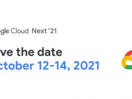 Google Cloud   Google Cloud Next '21