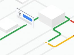 Google Cloud | Map