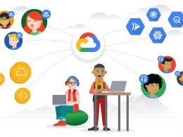 Google Cloud | UnCamino